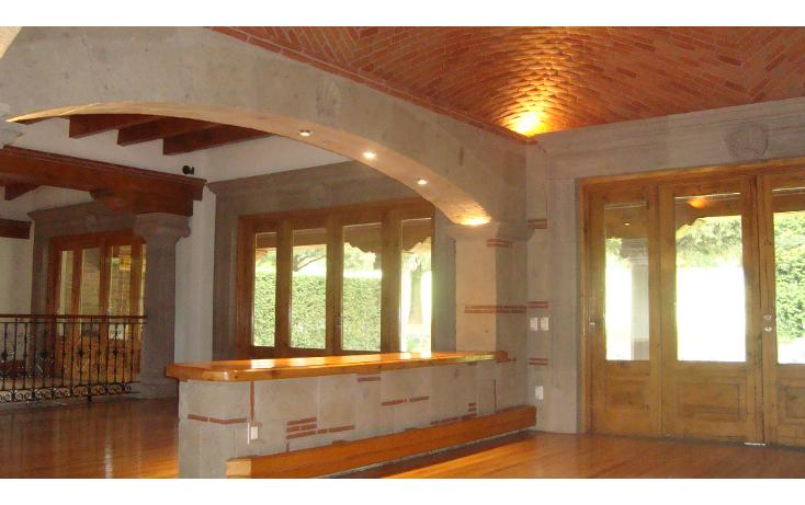 Foto de casa en renta en  , club de golf los encinos, lerma, méxico, 1303343 No. 24