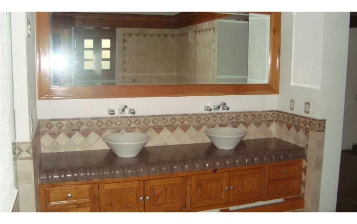 Foto de casa en renta en  , club de golf los encinos, lerma, méxico, 1303343 No. 26