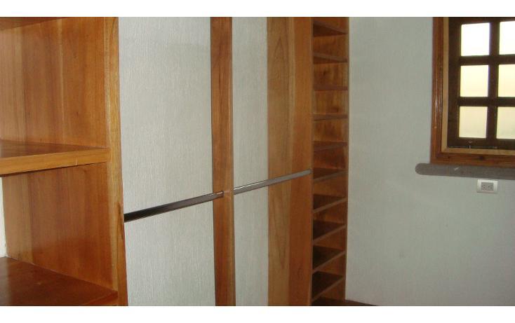 Foto de casa en renta en  , club de golf los encinos, lerma, méxico, 1303343 No. 29