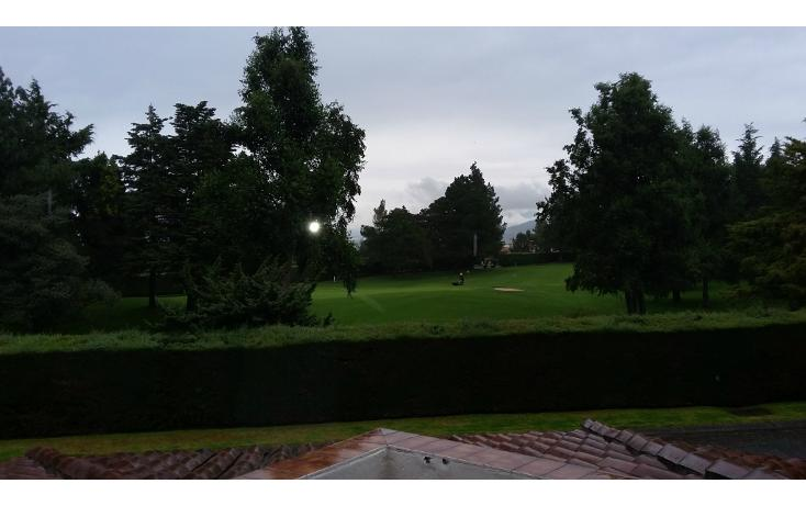 Foto de casa en venta en  , club de golf los encinos, lerma, méxico, 1385925 No. 11