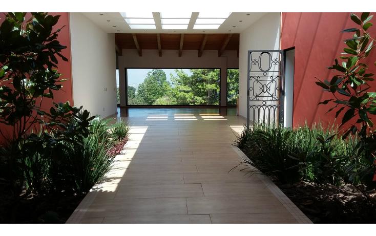 Foto de casa en renta en  , club de golf los encinos, lerma, méxico, 1385943 No. 02