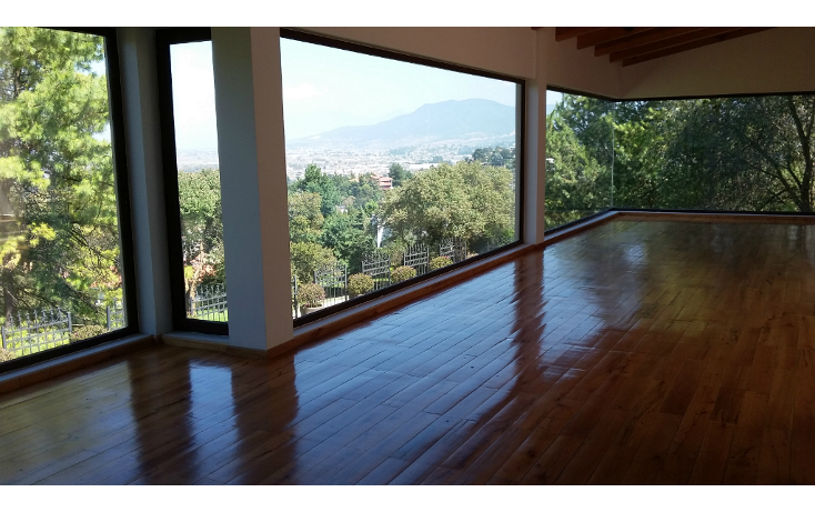 Foto de casa en renta en  , club de golf los encinos, lerma, méxico, 1385943 No. 03
