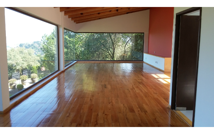 Foto de casa en renta en  , club de golf los encinos, lerma, méxico, 1385943 No. 06