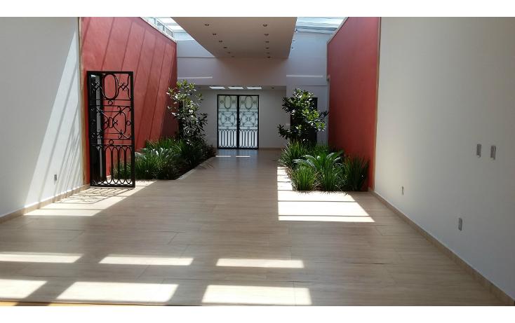 Foto de casa en renta en  , club de golf los encinos, lerma, méxico, 1385943 No. 08