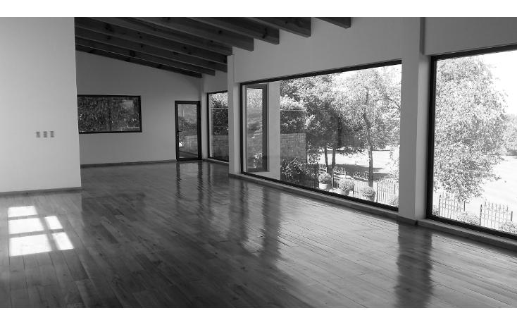 Foto de casa en renta en  , club de golf los encinos, lerma, méxico, 1385943 No. 10