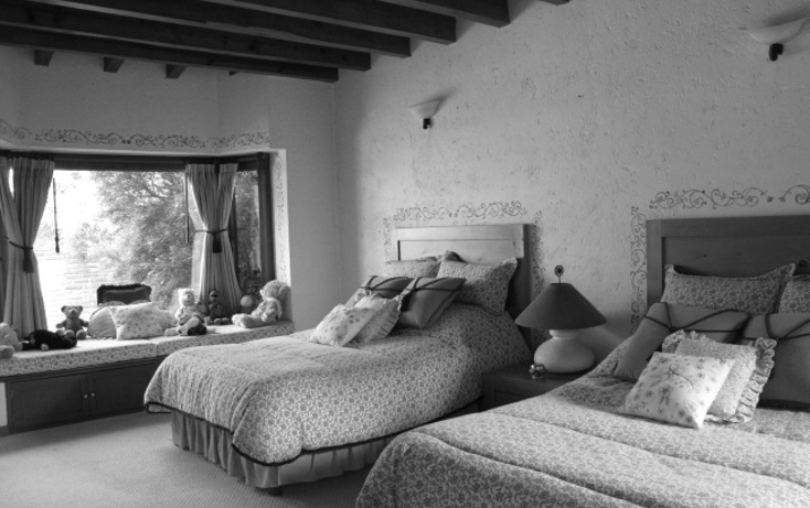 Foto de casa en renta en  , club de golf los encinos, lerma, méxico, 1445303 No. 03