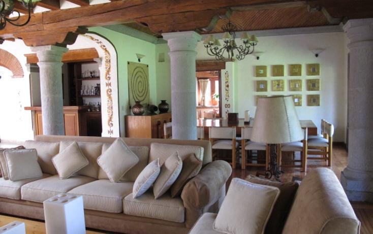 Foto de casa en renta en  , club de golf los encinos, lerma, méxico, 1445303 No. 05