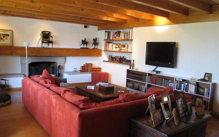 Foto de casa en venta en  , club de golf los encinos, lerma, méxico, 1451129 No. 01