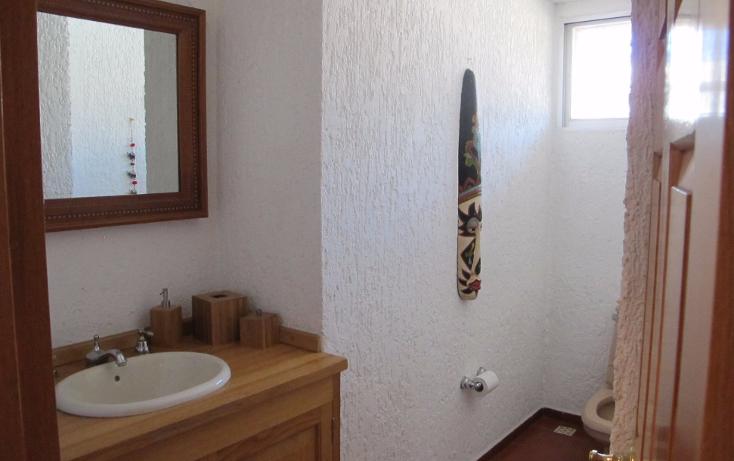Foto de casa en venta en  , club de golf los encinos, lerma, méxico, 1451129 No. 03