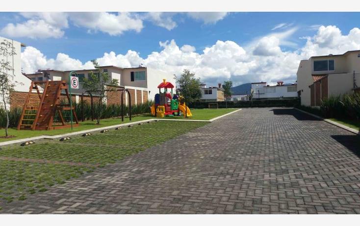 Foto de casa en renta en  , club de golf los encinos, lerma, méxico, 1473235 No. 02