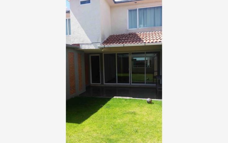 Foto de casa en renta en  , club de golf los encinos, lerma, méxico, 1473235 No. 08