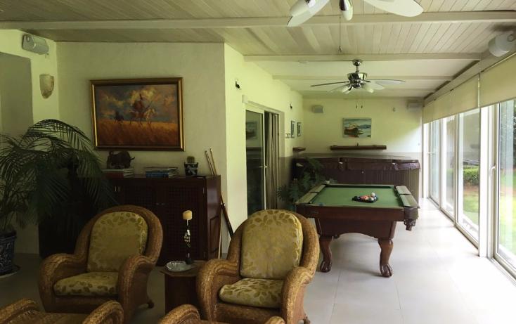 Foto de casa en venta en  , club de golf los encinos, lerma, méxico, 1476017 No. 04