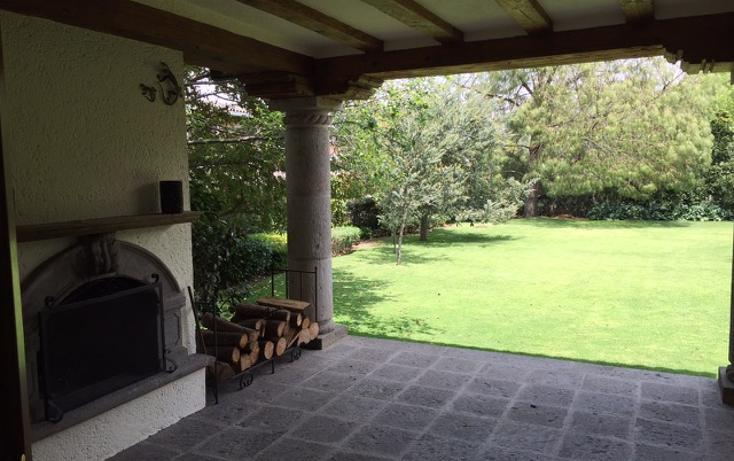 Foto de casa en renta en  , club de golf los encinos, lerma, méxico, 1489117 No. 03