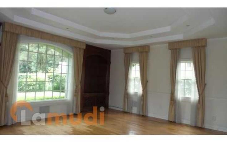 Foto de casa en venta en  , club de golf los encinos, lerma, méxico, 1544423 No. 04