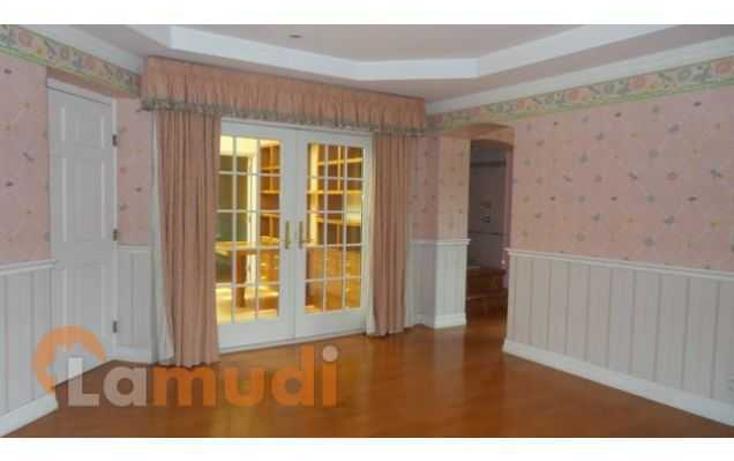 Foto de casa en venta en  , club de golf los encinos, lerma, méxico, 1544423 No. 08