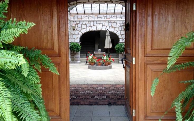 Foto de casa en venta en  , club de golf los encinos, lerma, méxico, 1562544 No. 04