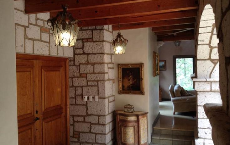 Foto de casa en venta en  , club de golf los encinos, lerma, méxico, 1562544 No. 06
