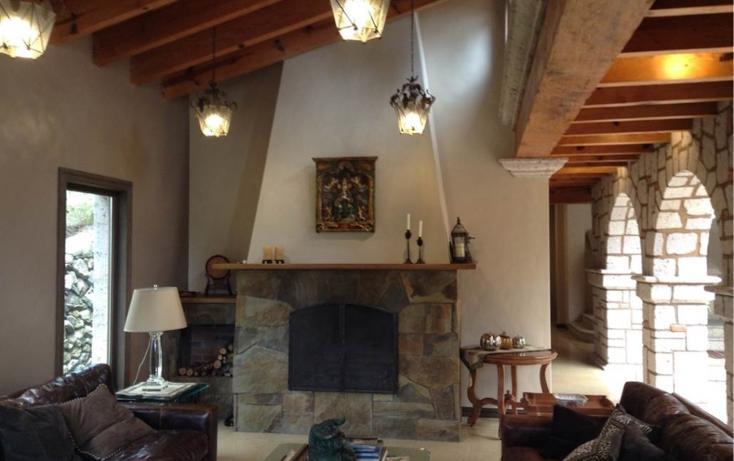 Foto de casa en venta en  , club de golf los encinos, lerma, méxico, 1562544 No. 08