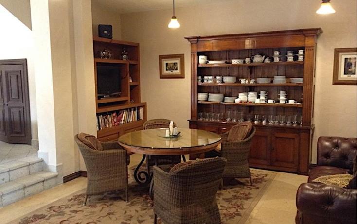 Foto de casa en venta en  , club de golf los encinos, lerma, méxico, 1562544 No. 14