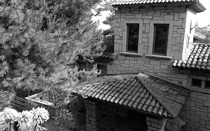 Foto de casa en venta en  , club de golf los encinos, lerma, méxico, 1562544 No. 24