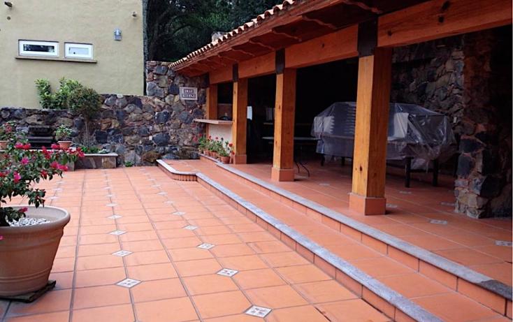 Foto de casa en venta en  , club de golf los encinos, lerma, méxico, 1562544 No. 26