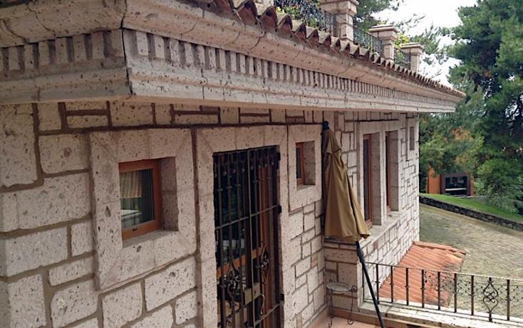 Foto de casa en venta en  , club de golf los encinos, lerma, méxico, 1562544 No. 31