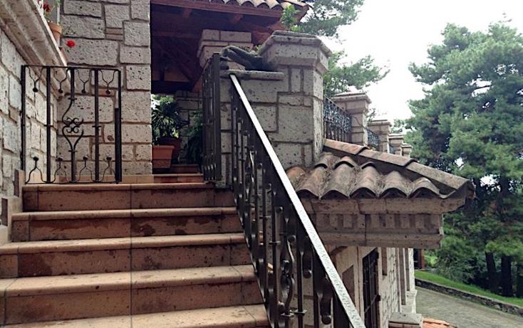 Foto de casa en venta en  , club de golf los encinos, lerma, méxico, 1562544 No. 38