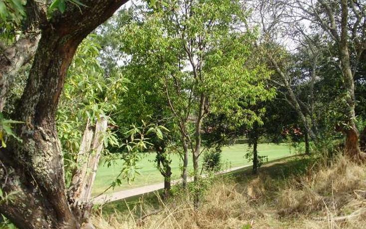 Foto de terreno habitacional en venta en  , club de golf los encinos, lerma, méxico, 1577718 No. 02