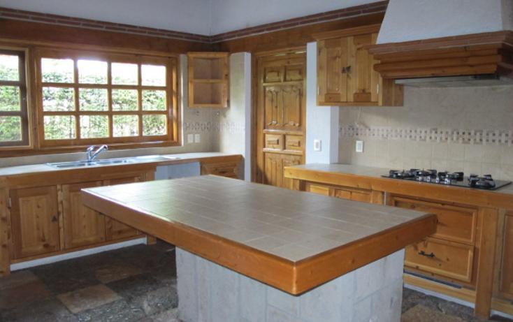 Foto de casa en renta en  , club de golf los encinos, lerma, méxico, 1578072 No. 02