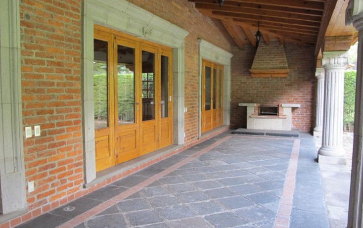 Foto de casa en renta en  , club de golf los encinos, lerma, méxico, 1578072 No. 07