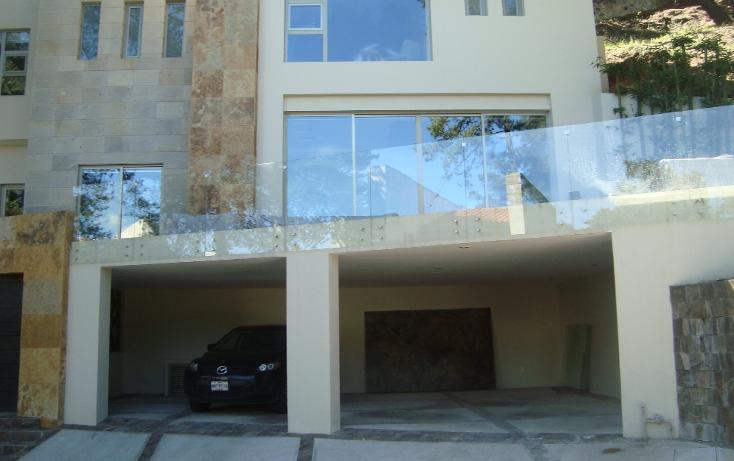 Foto de casa en venta en  , club de golf los encinos, lerma, méxico, 1605920 No. 02