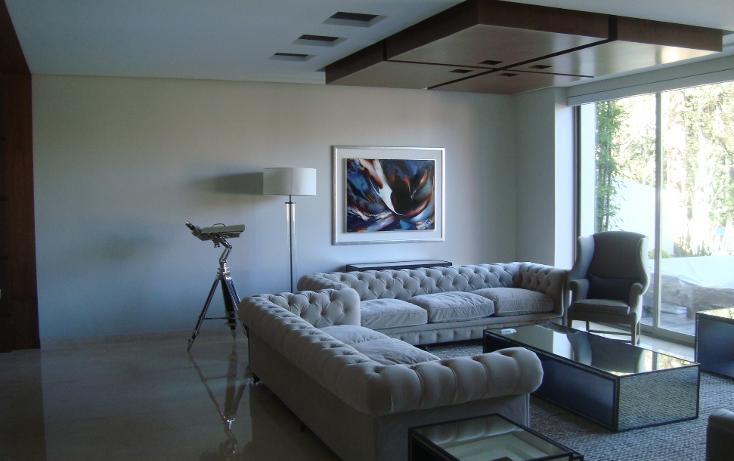Foto de casa en venta en  , club de golf los encinos, lerma, méxico, 1605920 No. 11