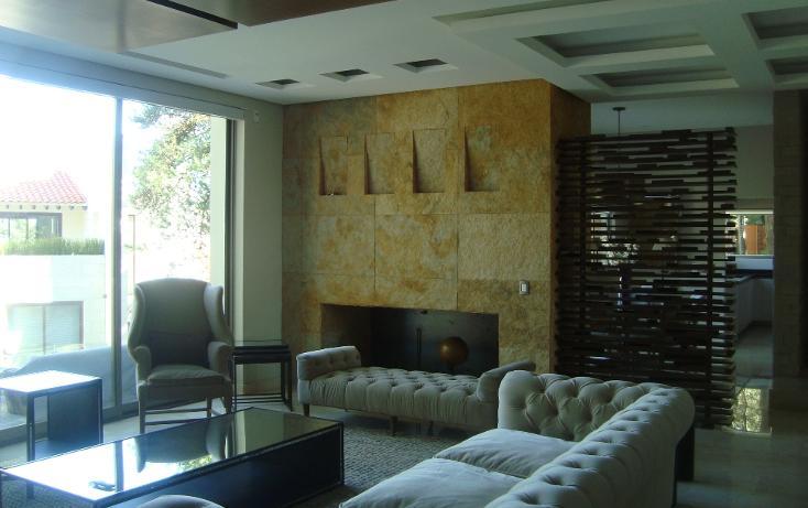 Foto de casa en venta en  , club de golf los encinos, lerma, méxico, 1605920 No. 14