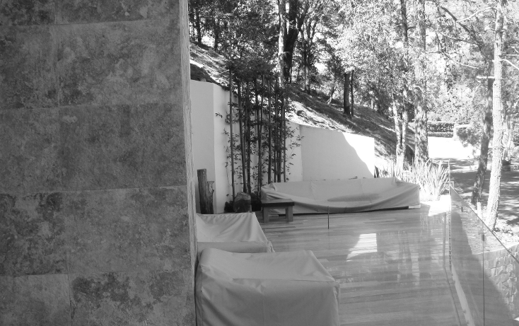 Foto de casa en venta en  , club de golf los encinos, lerma, méxico, 1605920 No. 23