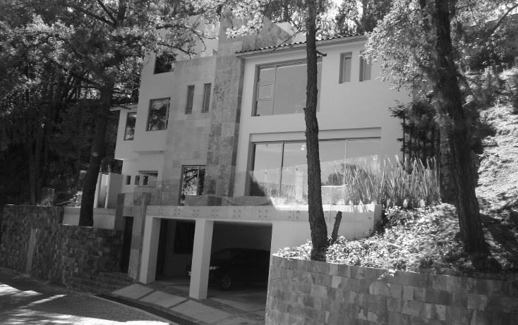 Foto de casa en venta en  , club de golf los encinos, lerma, méxico, 1605920 No. 27