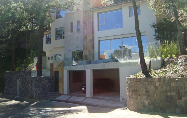 Foto de casa en venta en  , club de golf los encinos, lerma, méxico, 1605920 No. 28