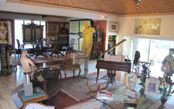 Foto de casa en renta en  , club de golf los encinos, lerma, méxico, 1636404 No. 05