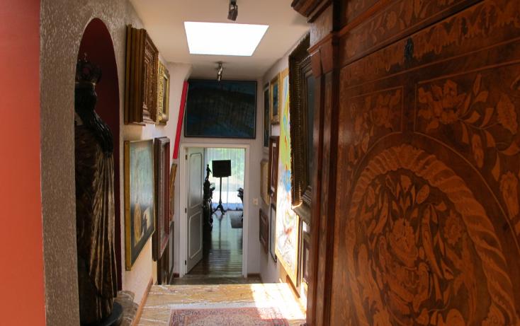 Foto de casa en renta en  , club de golf los encinos, lerma, méxico, 1636404 No. 06