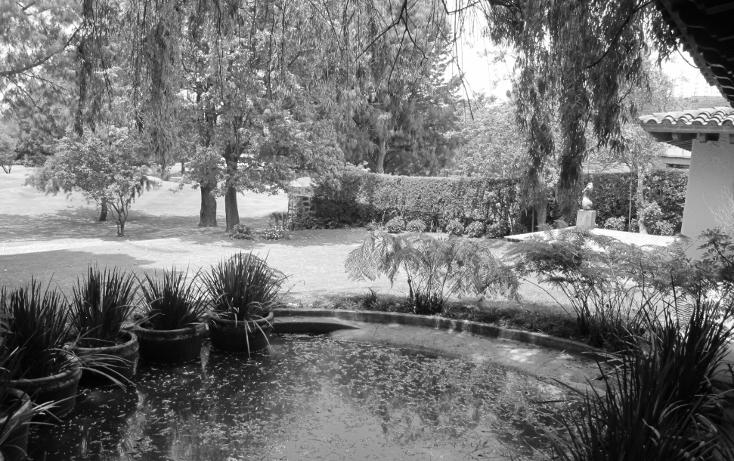 Foto de casa en renta en  , club de golf los encinos, lerma, méxico, 1636404 No. 08