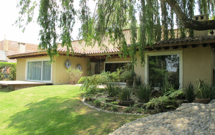 Foto de casa en renta en  , club de golf los encinos, lerma, méxico, 1636404 No. 09