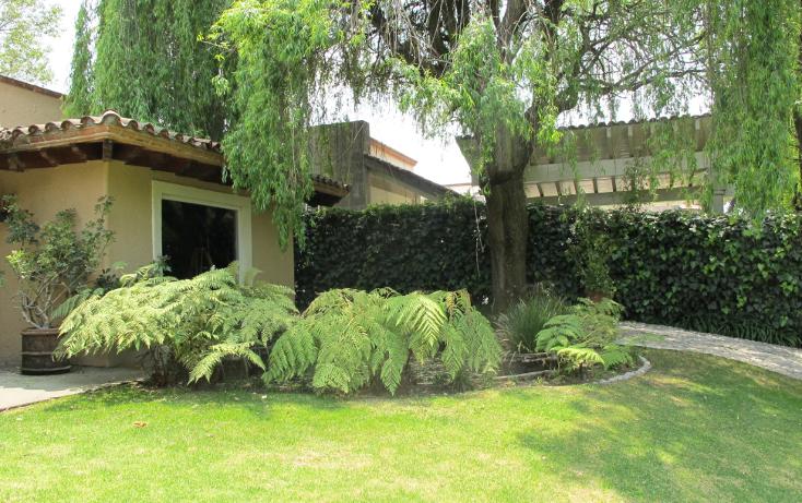 Foto de casa en renta en  , club de golf los encinos, lerma, méxico, 1636404 No. 10