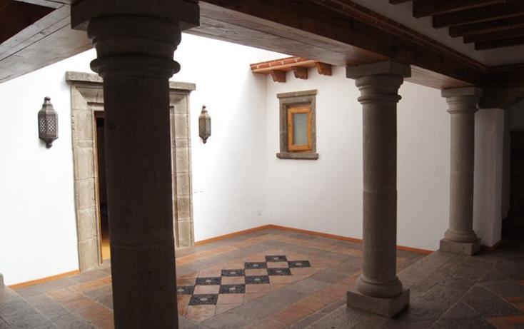 Foto de casa en renta en  , club de golf los encinos, lerma, méxico, 1814312 No. 04