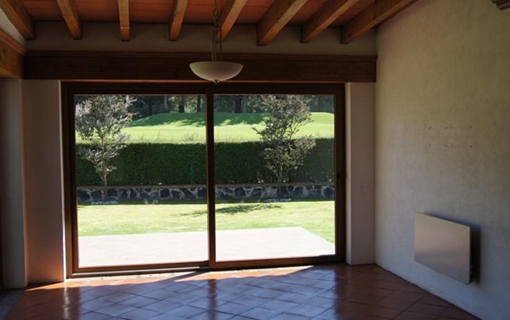 Foto de casa en renta en  , club de golf los encinos, lerma, méxico, 1814312 No. 08