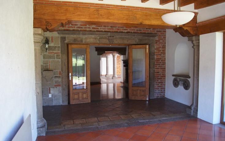 Foto de casa en renta en  , club de golf los encinos, lerma, méxico, 1814312 No. 10