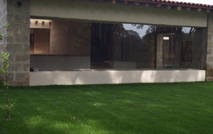 Foto de casa en renta en  , club de golf los encinos, lerma, méxico, 1929986 No. 03