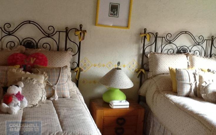 Foto de casa en renta en  , club de golf los encinos, lerma, méxico, 1957714 No. 06