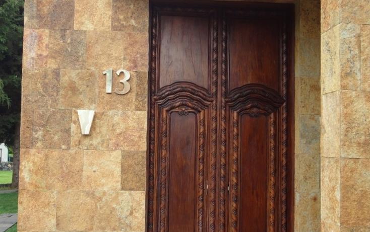 Foto de casa en renta en  , club de golf los encinos, lerma, méxico, 1959420 No. 02
