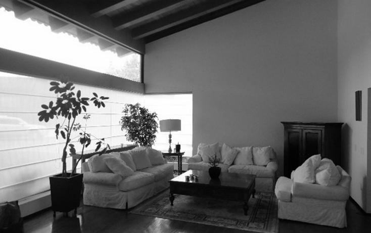 Foto de casa en renta en  , club de golf los encinos, lerma, méxico, 1959420 No. 08