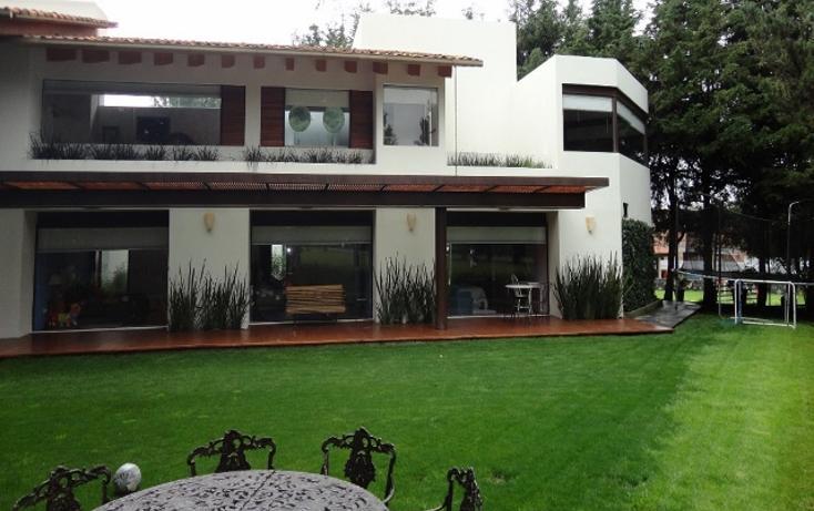 Foto de casa en renta en  , club de golf los encinos, lerma, méxico, 1959420 No. 15