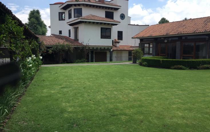 Foto de casa en venta en  , club de golf los encinos, lerma, méxico, 1971064 No. 01